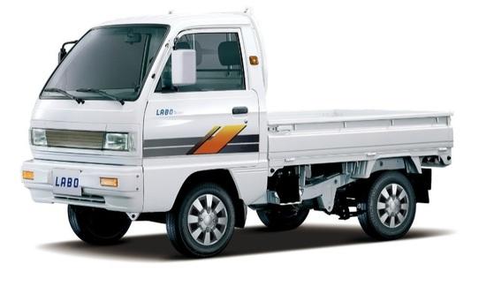 '라보' 트럭. [중앙포토]