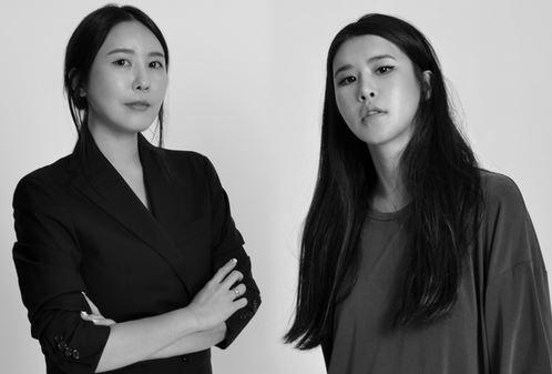 편집매장 '레어 마켓' 공동대표인 권다미(왼쪽)·정혜진 대표가 이번 BOF 500에 처음 이름을 올렸다. [사진 BOF 홈페이지 캡처]