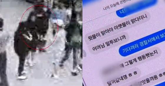 [사진 SBS 뉴스8 화면 캡처]