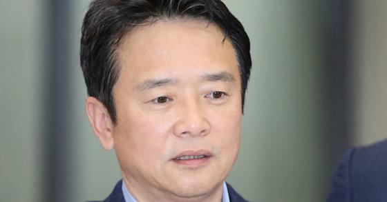 남경필 경기도지사. [연합뉴스]