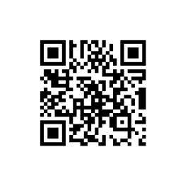 우리생물 101투표 참여를 위한 QR코드 [자료 국립생물자원관]
