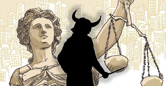 내부 개혁을 논의 중 검찰이 '악마의 변호인' 제도 도입을 검토하고 있다. [중앙포토]