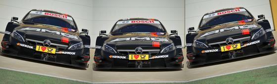 [사진 Mercedes AMG DTM 홈페이지]