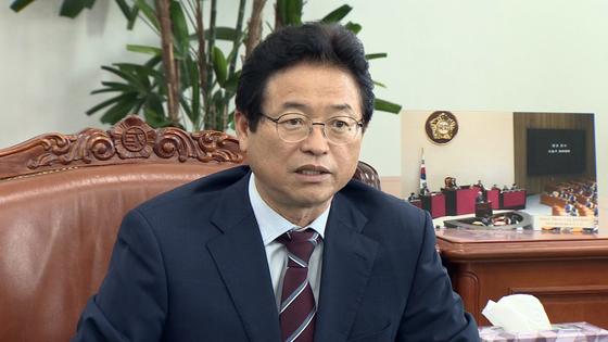 이철우 자유한국당 의원 [연합뉴스]