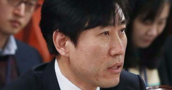 하태경 바른정당 의원. [중앙포토]