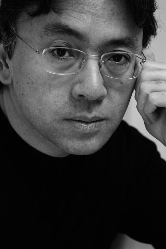 올해 노벨문학상을 수상한 일본계 영국 작가 가즈오 이시구로(63). [민음사 제공=연합뉴스]