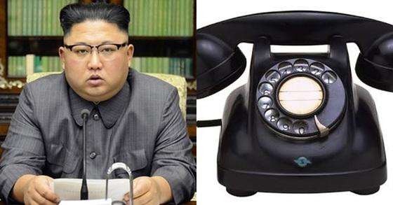 김정은 북한 노동당 위원장(왼쪽). [사진 노동신문=연합뉴스]