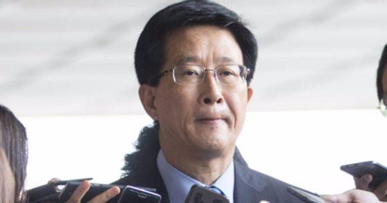 민병주 전 국정원 단장. [연합뉴스]