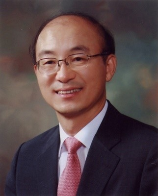 김조원 전 감사원 사무총장