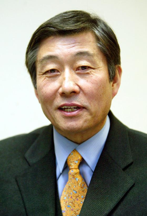 김병진 원광대 생명과학부 교수