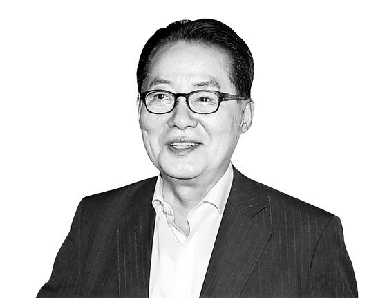 박지원 전 국민의당 대표. [연합뉴스]