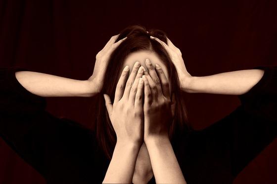 집착으로 인한 스트레스. [사진 pixabay]