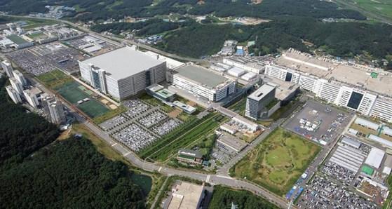 차세대 OLED 패널 위주로 생산하는 LG디스플레이 파주 공장. LG디스플레이는 상대적으로 부가 가치가 낮은 8.5세대 OLED는 중국 광저우 공장에서 생산할 계획이다. [사진 LG디스플레이]