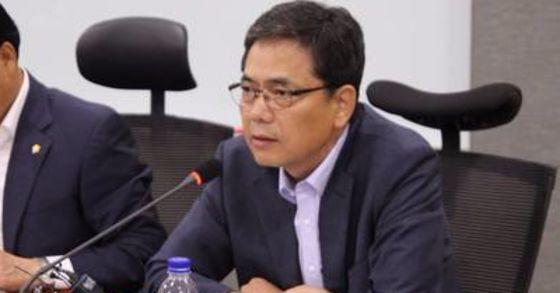 곽상도 자유한국당 의원[중앙포토]