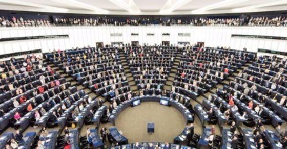 유럽연합(EU) 회의. [사진 연합뉴스]