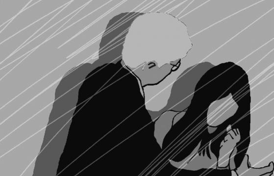 부산의 한 외국어 고등학교에서 남자 교사 3명이 성추행 혐의로 경찰 조사를 받고 있다.[중앙포토]
