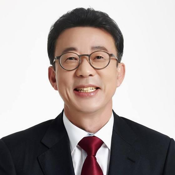 [사진 홍철호 바른정당 의원]