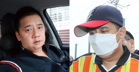 '어금니 아빠' 이영학. [연합뉴스]