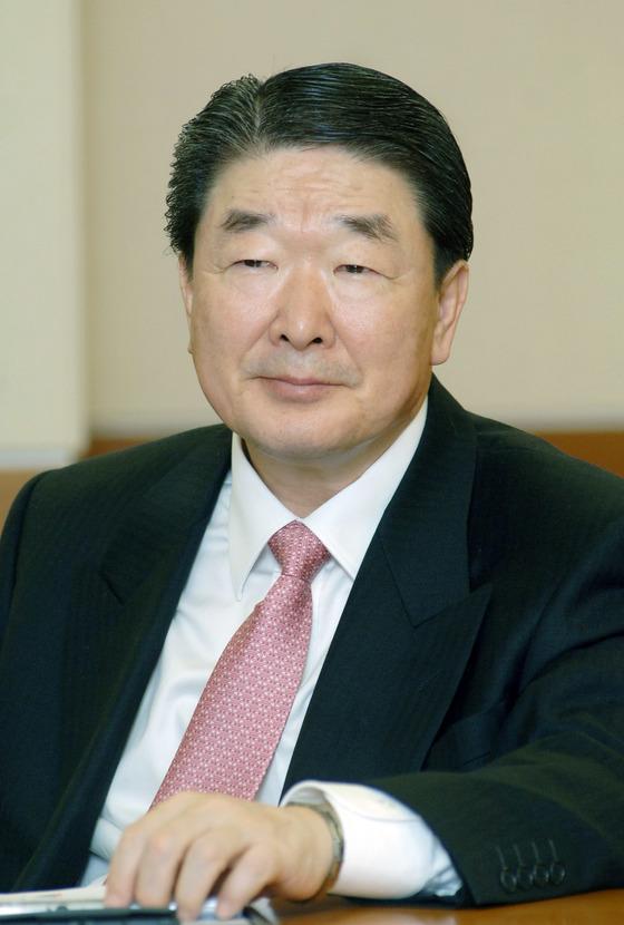구본준 LG 부회장