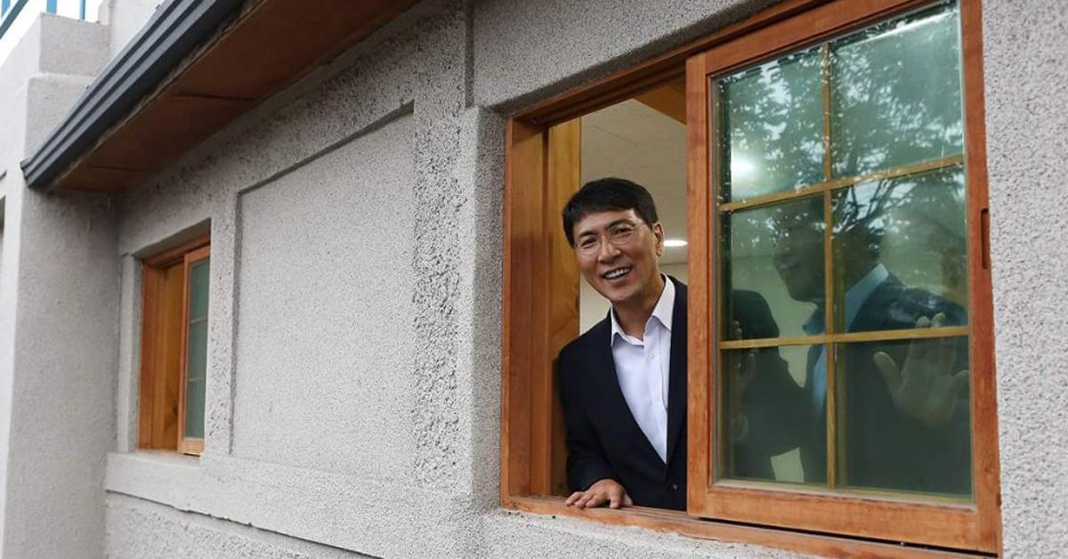 안희정 충남지사 [사진 안희정 페이스북]