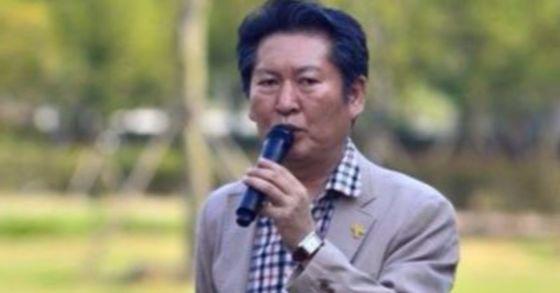 정청래 전 더불어민주당 의원. [사진 정 전 의원 페이스북]