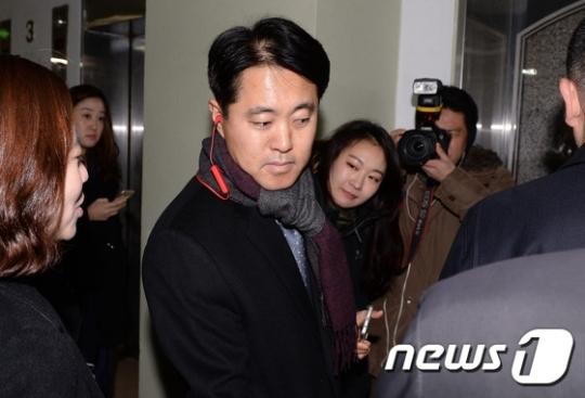 신자용 서울중앙지검 특수1부장[뉴스1]