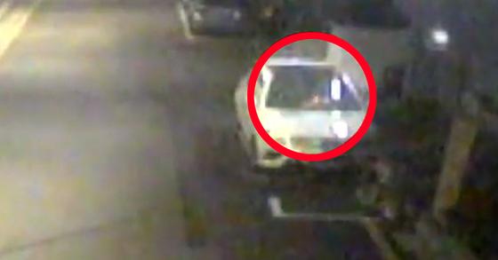 서울 방배동 주택가에 세워둔 차량에서 현금 1억2000만원이 도난됐다. [사진 방배경찰서]