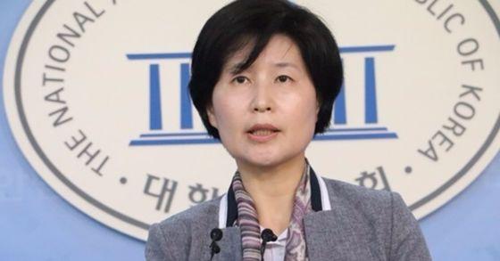 백혜련 더불어민주당 의원. [중앙포토]