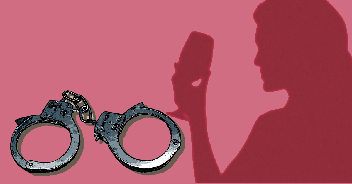 """'취한 사람과 대화하기 싫다""""던 남친을 흉기로 찌른 40대 여성이 징역 3년의 형량을 선고받았다. [중앙포토]"""