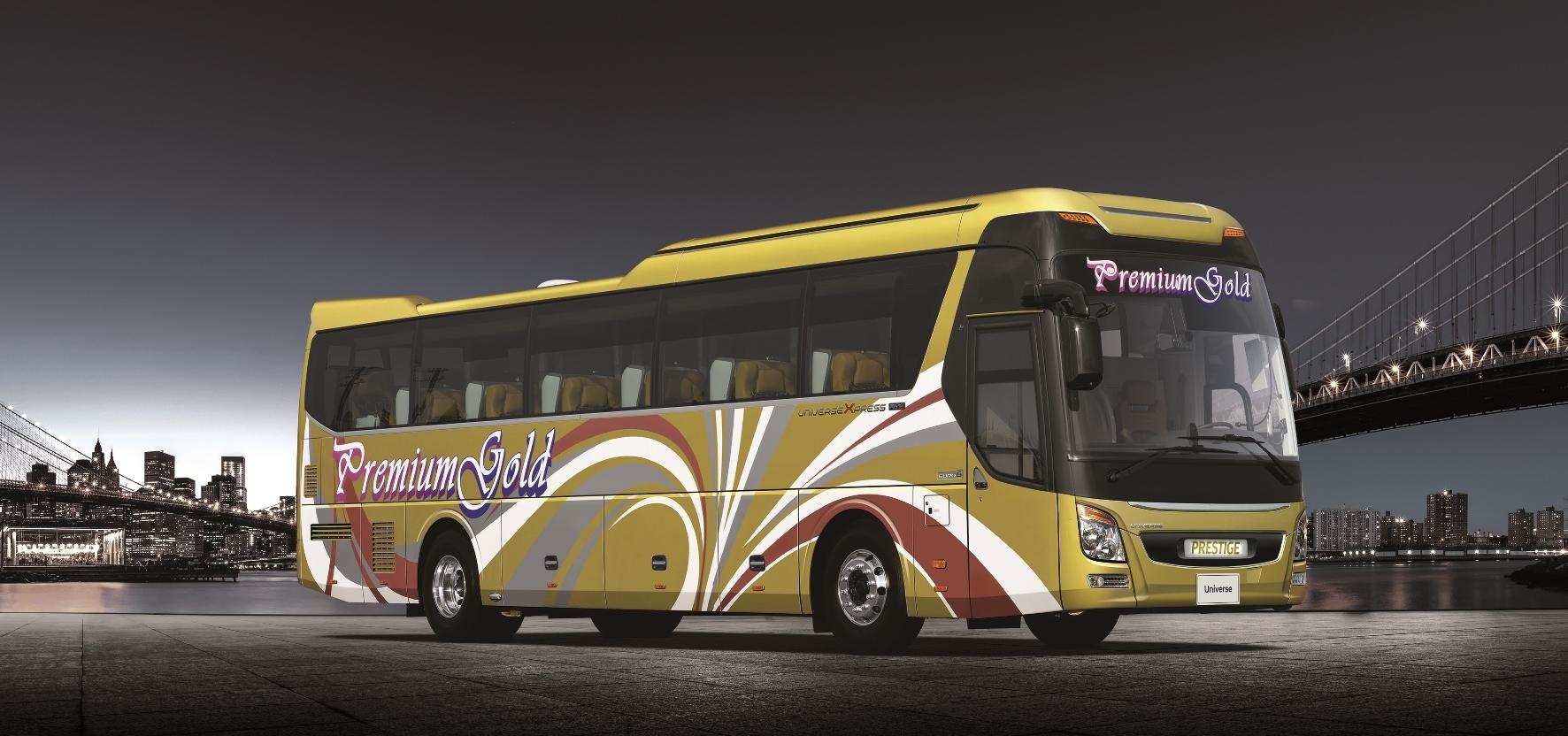 서울~세종 국책연구단지 등을 오가는 고속버스 4개 노선이 내년 1월 중 새로 운영된다. [중앙포토]