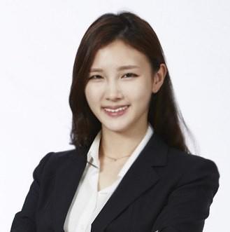 최태원 SK그룹 회장의 장녀 윤정(28)씨.