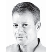 티머시 에건 NYT 칼럼니스트