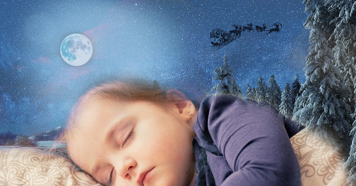 꿈을 내 마음대로 통제할 수 있다는 '자각몽' 꾸는 법
