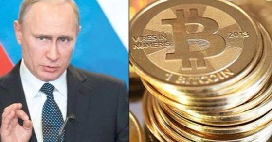 푸틴 러시아 대통령이 가상화폐 규제를 위한 법적기반을 마련하라고 지시한 것으로 알려졌다. 해외 언론은 푸틴이 가상화폐를 합법화하기 앞서 통제하겠다는 의지를 표명한 것으로 분석했다. [중앙포토]
