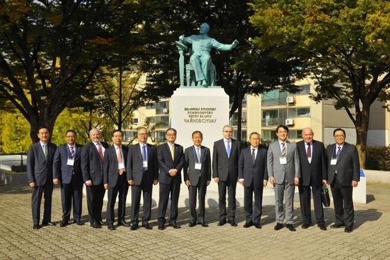 한·러 문화예술 교류 30년 기념 국제회의