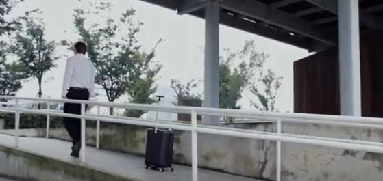 코와로봇 홍보 영상 캡처