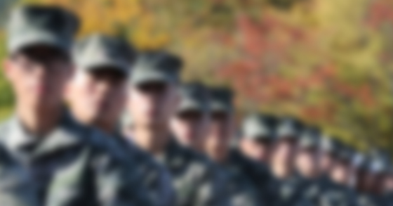 해병대 자료사진. 사진은 기사 내용과 관련 없음. [연합뉴스]