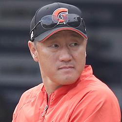 롯데 조원우 감독. [연합뉴스]