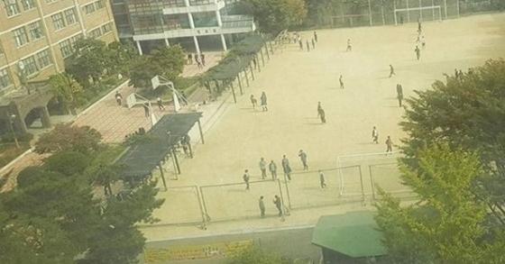 방송인 남희석 씨가 26일 자신의 SNS에 게재한 사진. [사진 남희석 인스타그램]