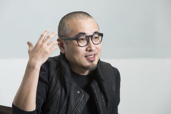 김봉진 배달의 민족 앱 개발, 우아한 형제 대표.