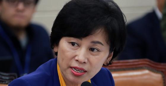 남인순 더불어민주당 의원 [뉴스1]