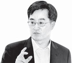 김동연 부총리