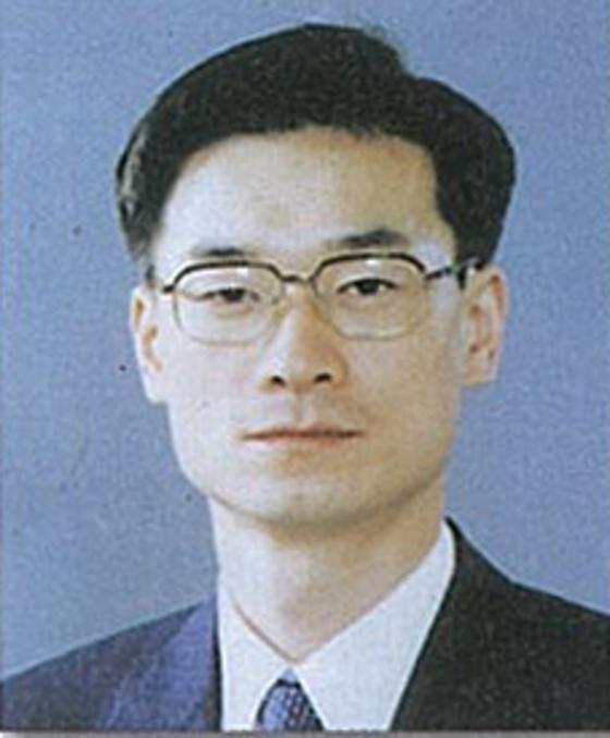 이승련 신임 법원행정처 기획조정실장. [중앙포토]