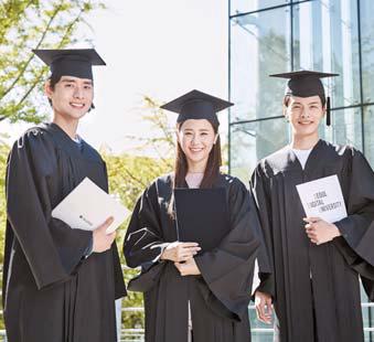 서울디지털대는 2004년 첫 졸업생을 배출한 이후 2만7913명의 졸업생이 학사학위를 취득했다.