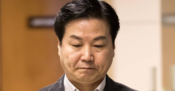 홍종학 후보자. [연합뉴스]
