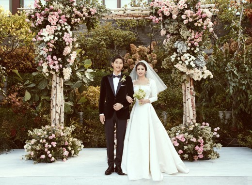 Which One Is Your Favorite The Wedding Gowns Of The Three Top Stars