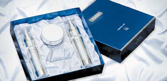 비센바이오는 천연물질 연구를 통해 화장품·인체의약품 등의 개발에 주력하고 있다.