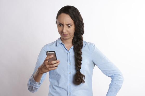 금융감독원과 경찰이 최근 2~30 직장여성을 표적으로 한 보이스피싱이 늘어나고 있다고 밝혔다. [사진 픽사베이]