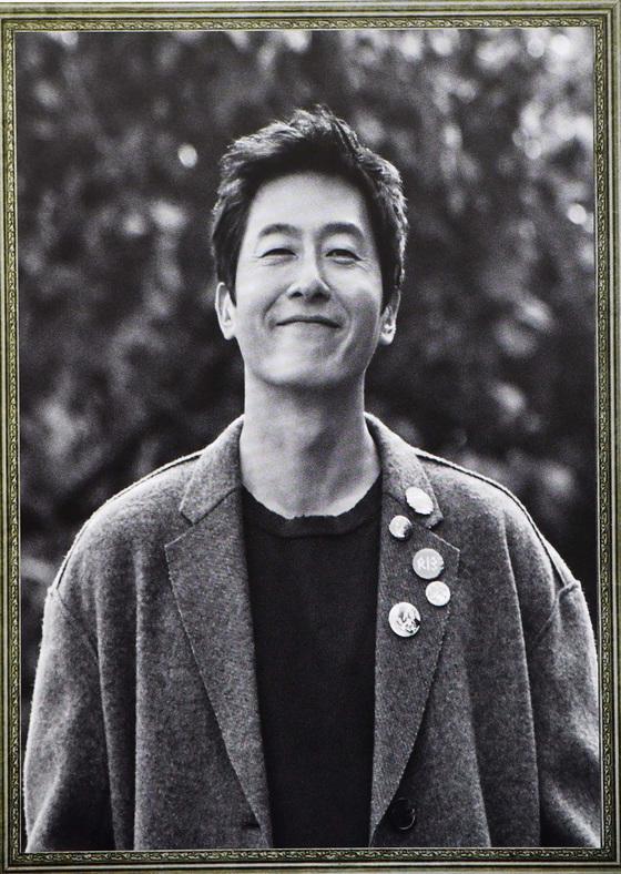 지난달 30일 교통사고로 숨진 고(故) 김주혁씨. [중앙포토]