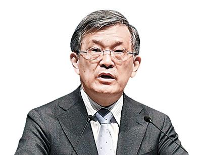 권오현 삼성전자 부회장. [중앙포토]